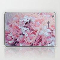 Flower Laptop & iPad Skin