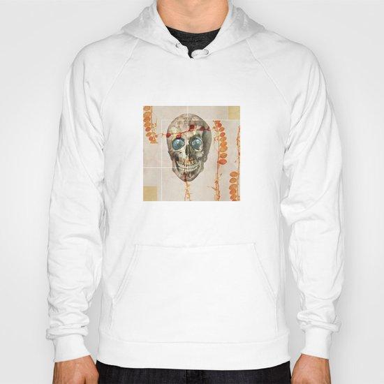 skull#04 Hoody