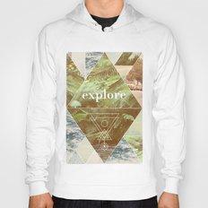 Explore - I Hoody