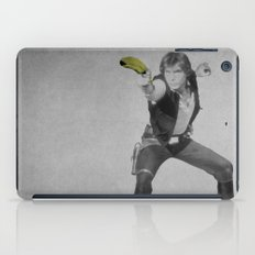Han Nanner iPad Case