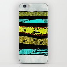 Sideways iPhone & iPod Skin