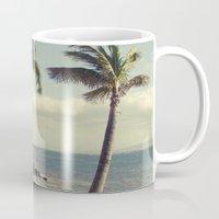 Maui Lu Beach Kihei Maui… Mug