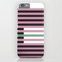 bodenschätzen suchend iPhone 6 Slim Case