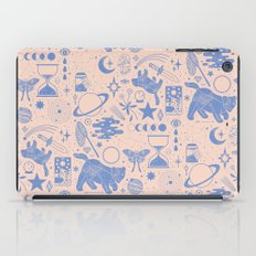Collecting the Stars iPad Case