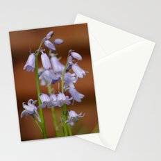 Spanish Bluebells Stationery Cards