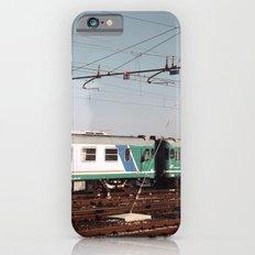 Padova Train Ride Slim Case iPhone 6s