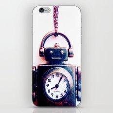 iRobot iPhone & iPod Skin