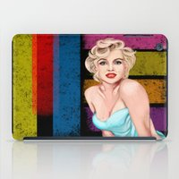 Runnin' Wild iPad Case