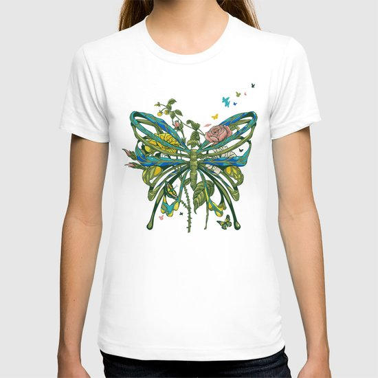 Lifeforms T-shirt