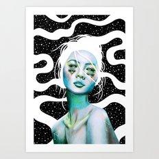 Hybrid Daughters III Art Print