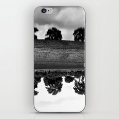 what is reflection? iPhone & iPod Skin
