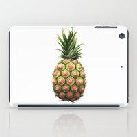 Pinipple iPad Case