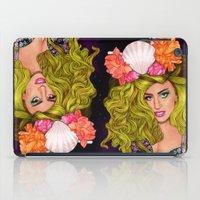 Roseland Venus iPad Case