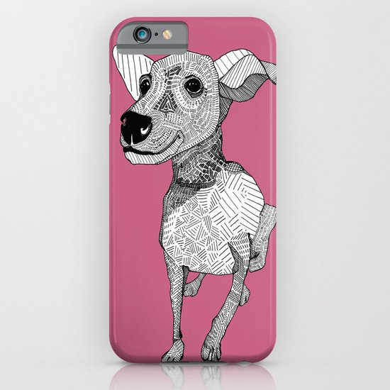 Whipper iPhone & iPod Case