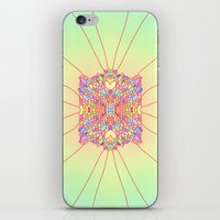 Scales iPhone & iPod Skin