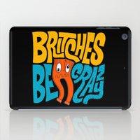 Britches be Crazy iPad Case