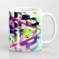 INFIANGLE Mug