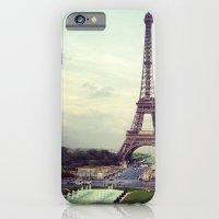 Summer In Paris iPhone 6 Slim Case