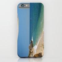 Galé, Portugal iPhone 6 Slim Case