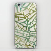 #61. UNTITLED (Summer) iPhone & iPod Skin