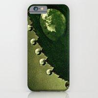 Leaf Drops iPhone 6 Slim Case