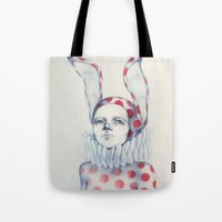 It Is Time Tote Bag