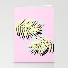 Cali pink Stationery Cards
