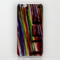 Life By KPD (Stretched) iPhone & iPod Skin