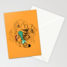 Mer'MEAL Stationery Cards