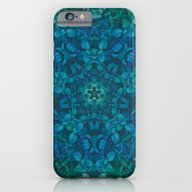 Sea Of Leaves iPhone 6 Slim Case
