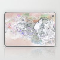 Le Vent II Laptop & iPad Skin