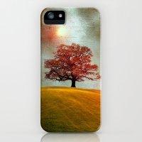 iPhone Cases featuring Energy & love (colour option) by Viviana Gonzalez
