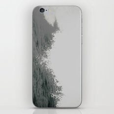 MAINE FERRY WAKE 2 iPhone & iPod Skin