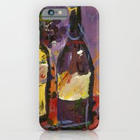 Wine Party  iPhone 6 Slim Case