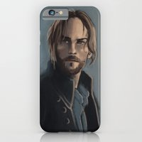 Ichabod Crane iPhone 6 Slim Case