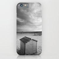 Beach Huts, Great Yarmou… iPhone 6 Slim Case