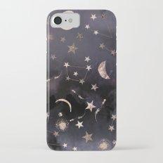 Constellations  Slim Case iPhone 7