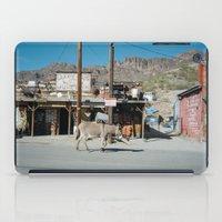 Jackass Junction iPad Case