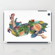 Candela Collage iPad Case