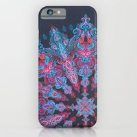 iPhone Cases featuring Escapism  by micklyn