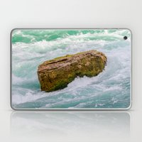 Solid as a rock Laptop & iPad Skin