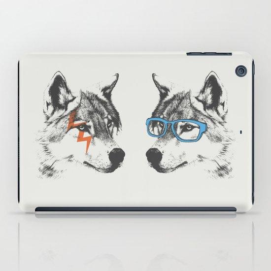 Brothers iPad Case