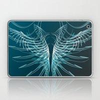 Pinstripe Laptop & iPad Skin