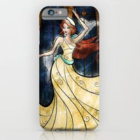 iPhone & iPod Case featuring Once upon a December by Mandie Manzano