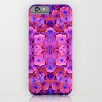 Future Floral iPhone 6 Slim Case