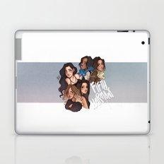 miss movin' on Laptop & iPad Skin