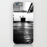 Warning iPhone 6 Slim Case