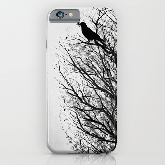 Dead Tree iPhone & iPod Case
