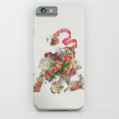 On the Run iPhone 6 Slim Case