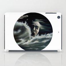 Man overboard iPad Case